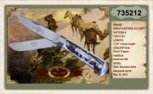 2012 - 735212 American Elk