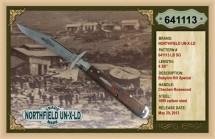 Chechen Rosewood