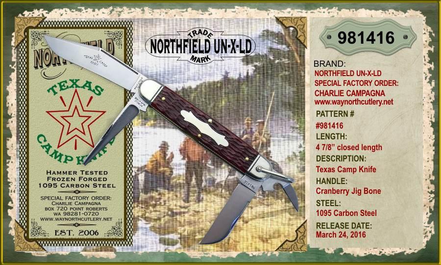 hammer knife dating
